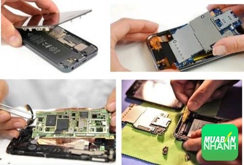 10 Lời khuyên đáng giá khi kiếm việc làm sửa chữa điện thoại