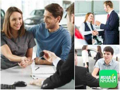 5 Kỹ năng cần thiết để trở thành nhân viên kinh doanh ô tô giỏi
