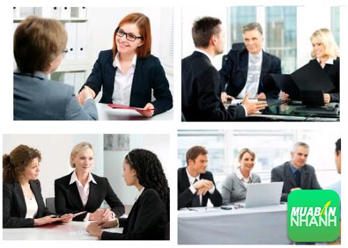 Kinh nghiệm khi đi phỏng vấn tìm việc làm bằng tiếng Anh