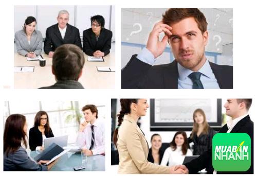 đi phỏng vấn tìm việc làm bằng tiếng Anh