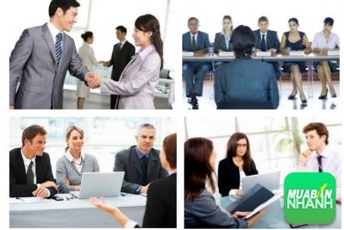 Kinh nghiệm phỏng vấn xin việc bán hàng nội thất cần biết