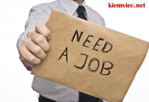 tìm việc