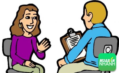 Những câu hỏi đáp khi phỏng vấn xin việc