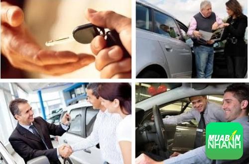 Sự thật về nghề bán xe ô tô